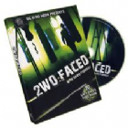 Two faced DVD